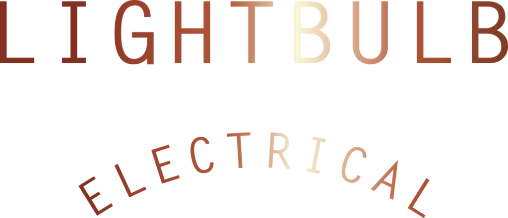 Lightbulb Electrical